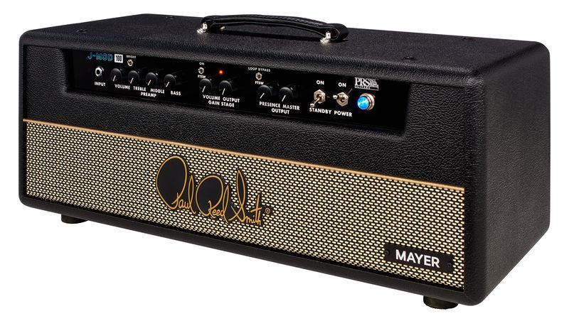 PRS J-MOD 100 Head John Mayer