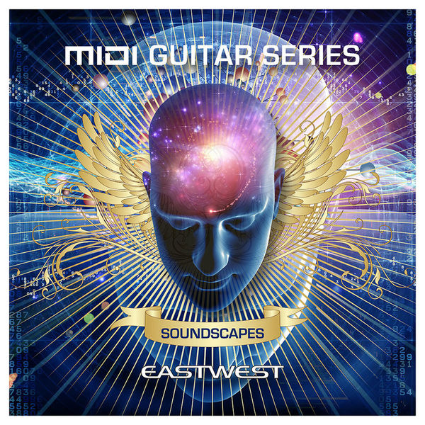 EastWest MIDI Guitar Series Volume 3