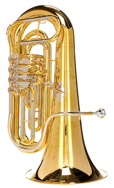 "Thomann Bb- Tuba Model ""Little Bear"" R"