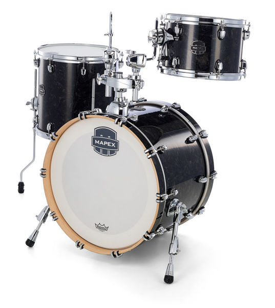 Mapex Saturn V Tour 401 Black Pearl