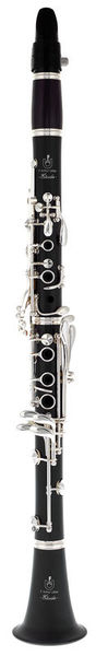 F.A. Uebel Etude Bb-Clarinet