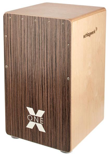 Schlagwerk CP 150 X-One Vintage Walnut