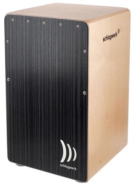 Schlagwerk CP 160 X-One Hard Coal Stripes