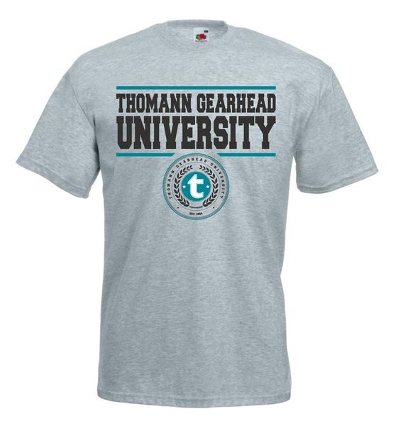 Thomann T-Shirt Gearhead XXL