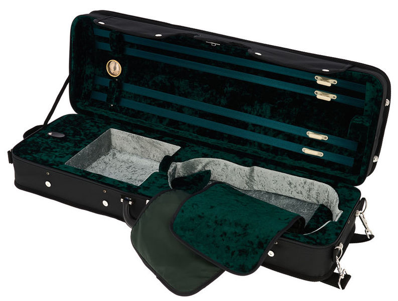 Roth & Junius RJVC Violin Case Allegro 4/4