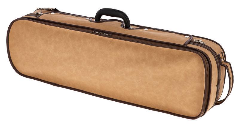 Roth & Junius RJVC Violin Case Rubato 4/4