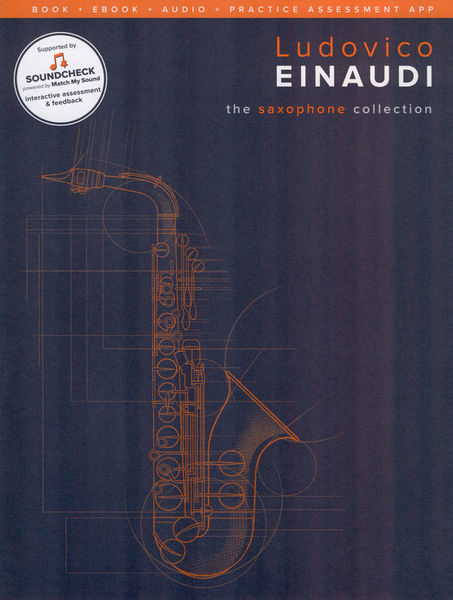 Chester Music Ludovico Einaudi: The Sax.