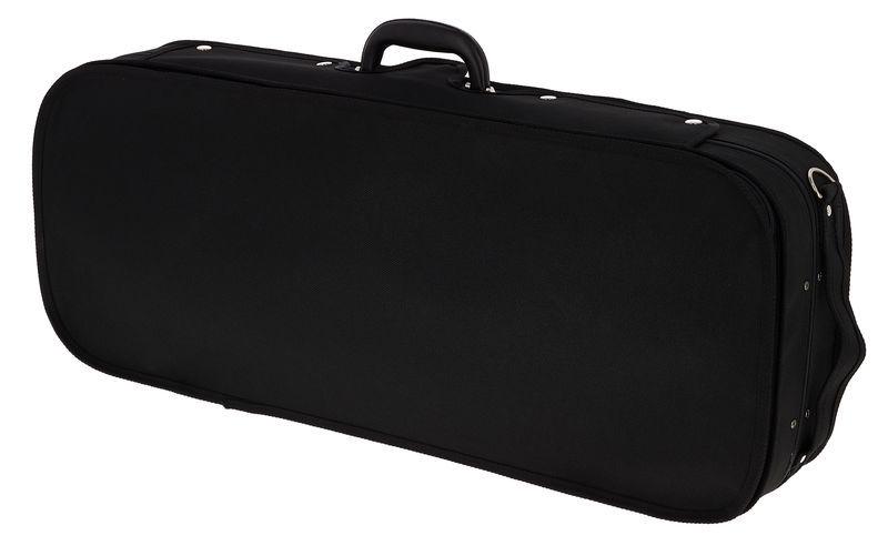 Roth & Junius RJVC Double Violin Case BK 4/4