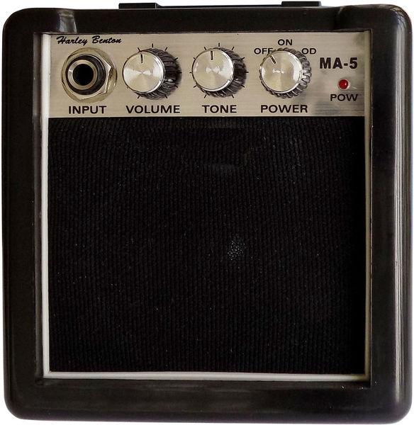 Harley Benton MA-5 Miniamp