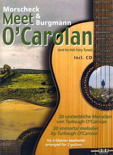 AMA Verlag Meet O'Carolan