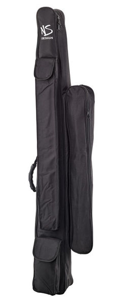 NS Design NXT Upright Bass Bag
