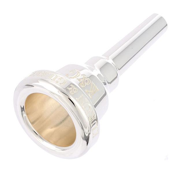 K&G Tenor Trombone 5.5C S silver