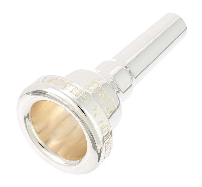 K&G Tenor Trombone 6C L silver