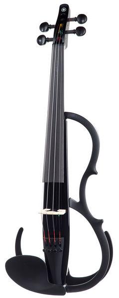 Yamaha YSV-104BL Silent Violin