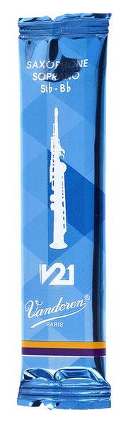 Vandoren V21 4 Soprano Sax