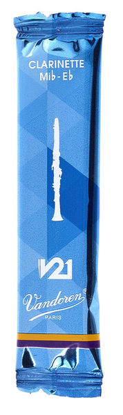 Vandoren V21 Eb-Clarinet 3