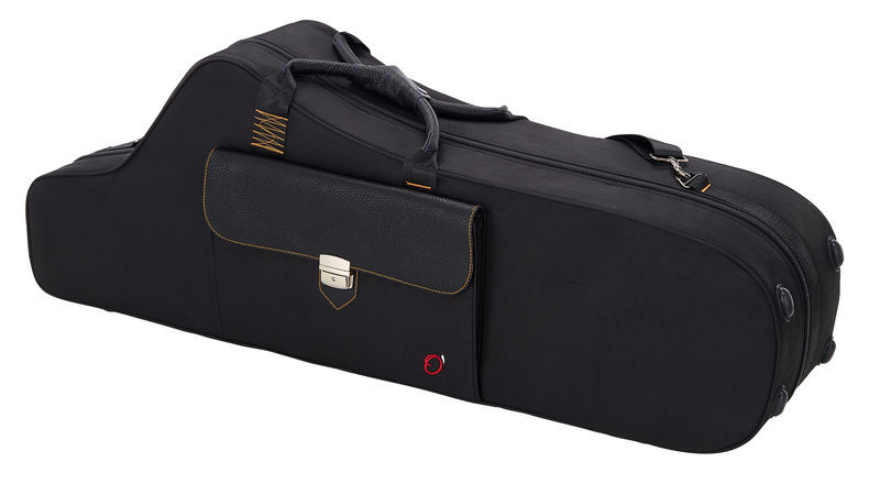 Ortola 8065 Case for Bari Saxophone