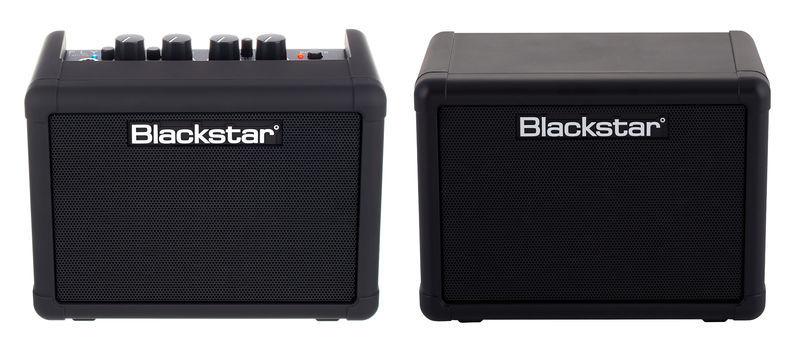 Blackstar FLY 3 Bluetooth Mini Am Bundle