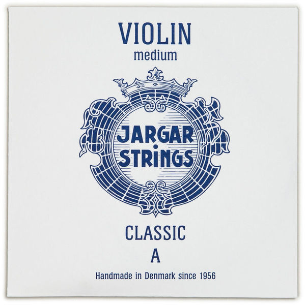 Jargar Classic Violin String A Medium