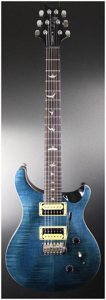 PRS SE Custom 24 WB Ebony
