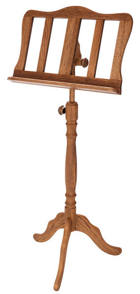 Thomann Wooden Music Stand Oak