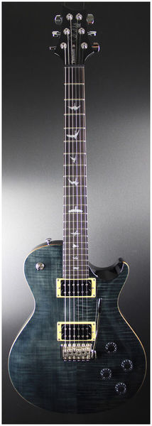 PRS SE Tremonti Custom GB Ebony
