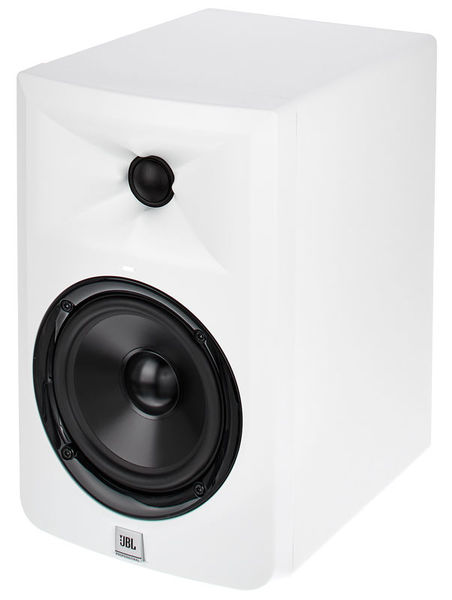JBL LSR 305 White Limited Edition