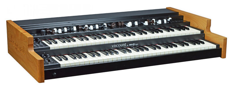 Viscount Legend Live