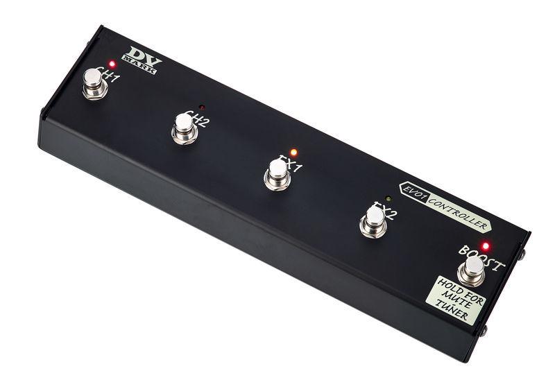 Markbass Evo 1 Controller
