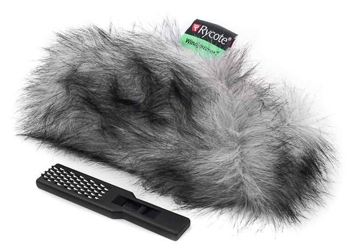 Rycote Cyclone Windjammer Medium