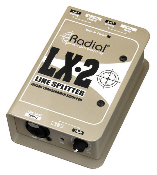Radial Engineering LX-2