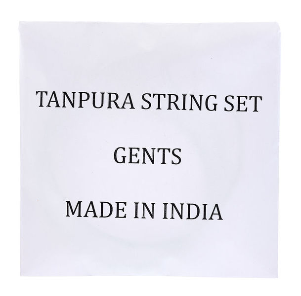 Thomann Nataraj Tanpura Strings GP