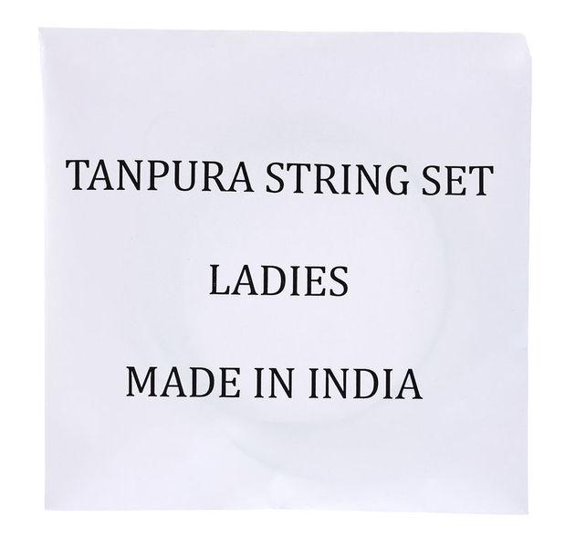 Thomann Nataraj Tanpura Strings LP