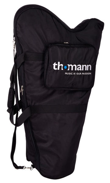 Thomann Soft Bag for Roundback Harp 27