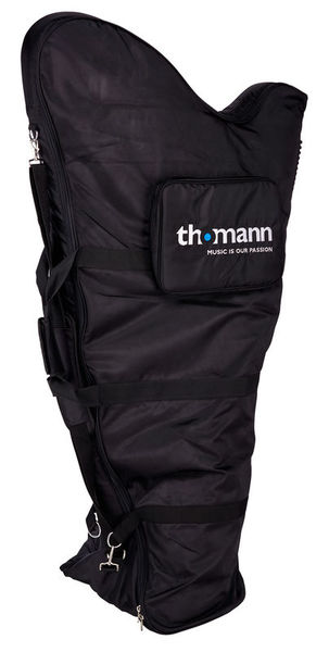 Thomann Soft Bag for Roundback Harp 38