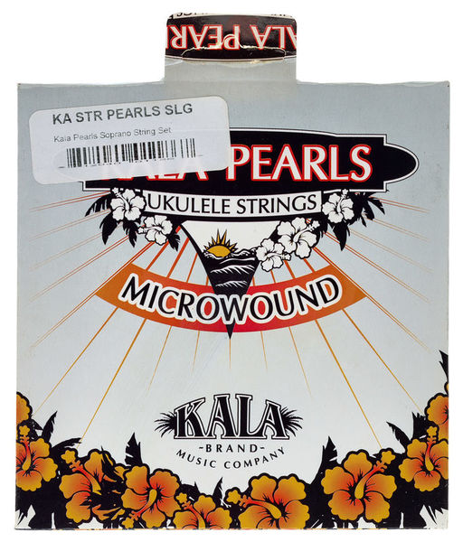 Kala Pearls Soprano String Set G
