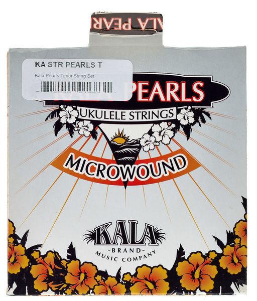 Kala Pearls Tenor String Set T