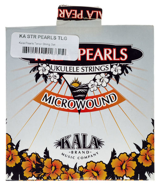 Kala Pearls Tenor String Set TLG