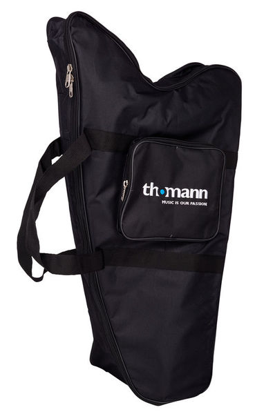Thomann Soft Bag for Roundback Harp 27 lh8owjbw