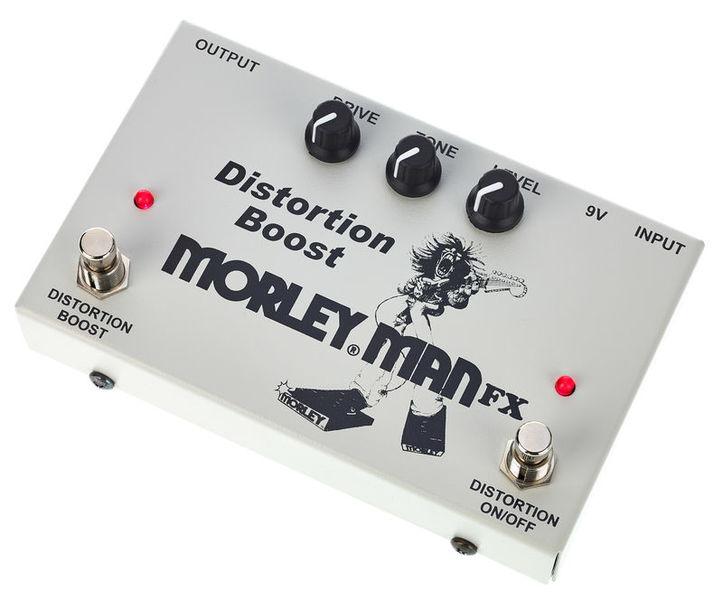 Morley Man FX