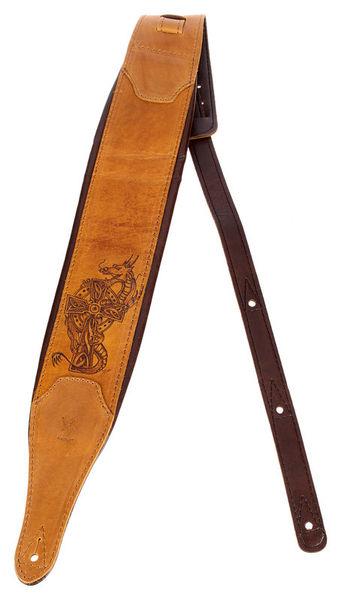 Minotaur Dragon Hand Tattoo Strap URBAN