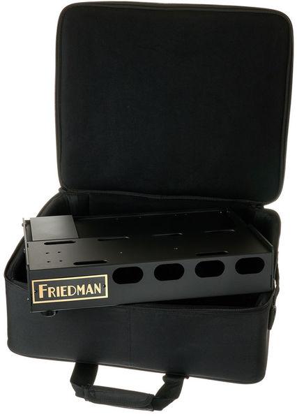 Friedman Tour Pro 1520