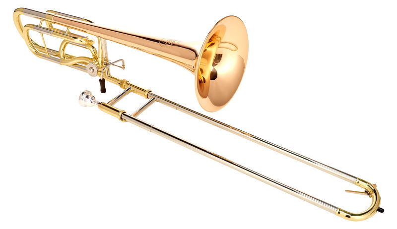 "Thomann Trombone ""Little Elephant"""