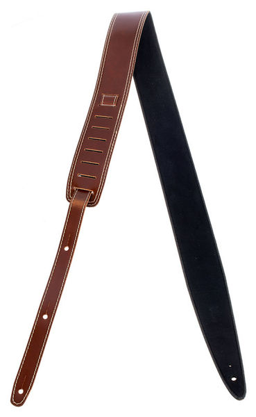 Minotaur Super XL Classic Strap Brown