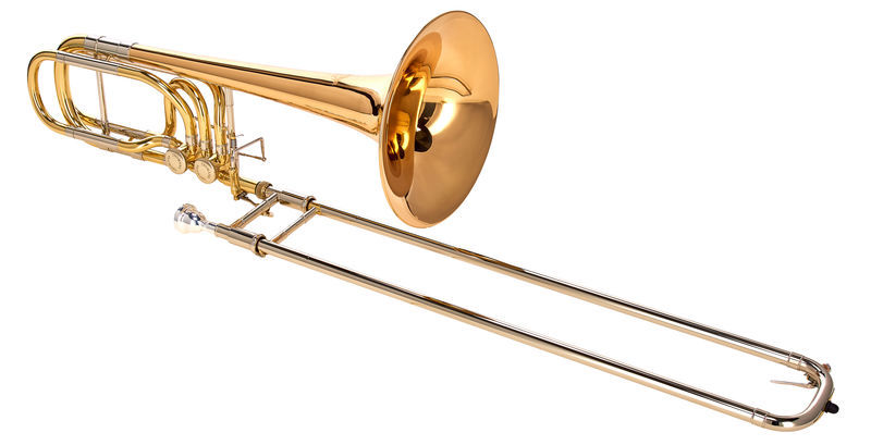 Thomann proBONE 3 GM Bass Trombone