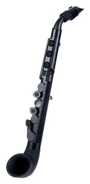 Nuvo jSAX Saxophone black