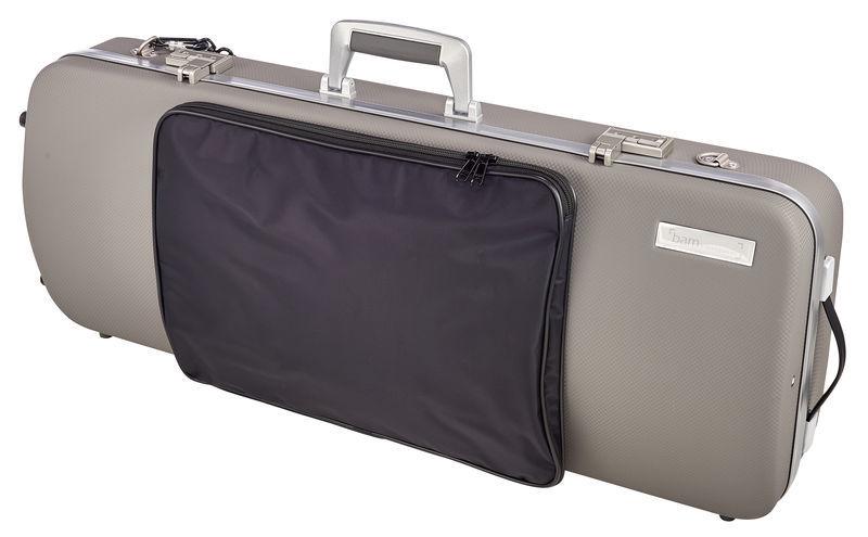 Bam PANT2202XLG Viola Case Grey