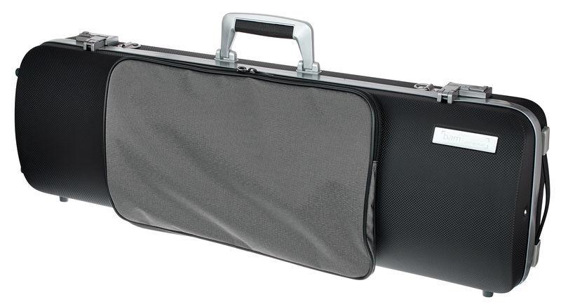 Bam PANT2011XLN Violin Case Black