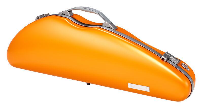 Bam DEF2000XLO Violin Case Orange