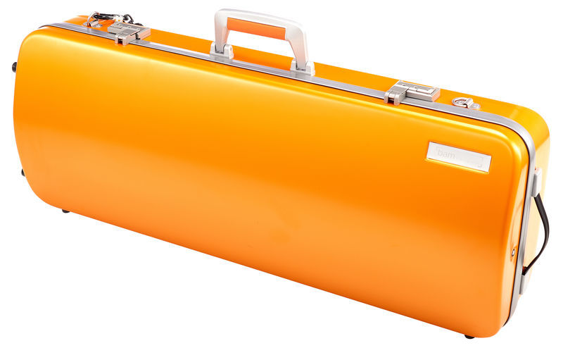 Bam DEF2201XLO Viola Case Orange